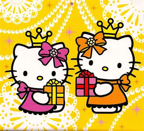 hello kitty easter wallpaper hello kitty easter wallpapers wallpaper cave