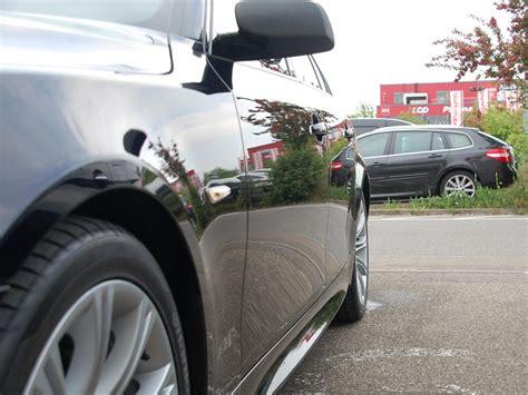 Auto Polieren Worms bmw e60 535d limousine der autoputzer ludwigshafen
