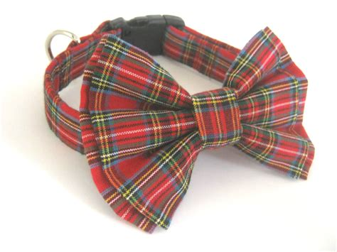 bow tie collar pet collar large collar with bow tie collar