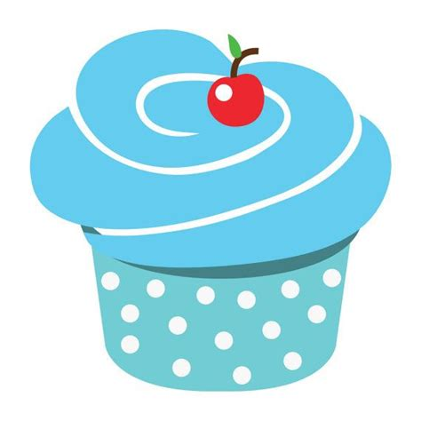 cupcake clipart cupcake clipart cupcake clipart digital clipart by