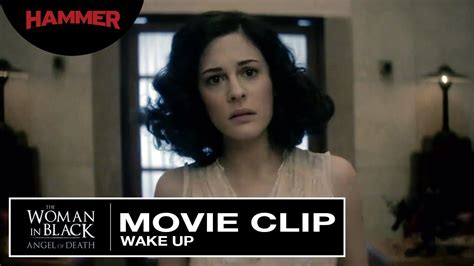 wake up film youtube the woman in black angel of death wake up official