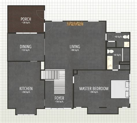 floor plan autodesk house tour