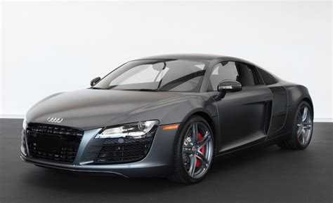 2012 audi r8 exclusive selection edition headed to us 187 autoguide com news