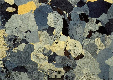 granite in thin section plate 6 a28