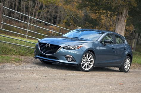 2015 mazda3 s grand touring 5 door carfanatics