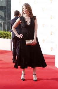 Kate Ford Kate Ford Academy Television Awards Baftas 2016