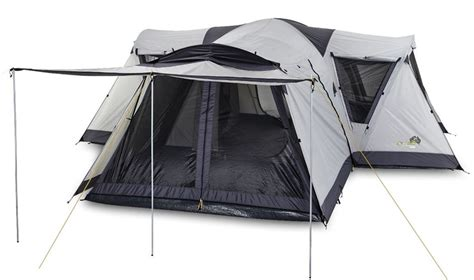 dome gazebo cing oztrail 5 room tent best tent 2017