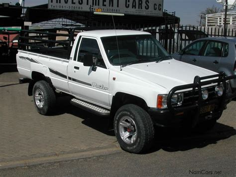 Toyota Diesel For Sale Used Toyota Hilux 2 8 Diesel 1993 Hilux 2 8 Diesel For