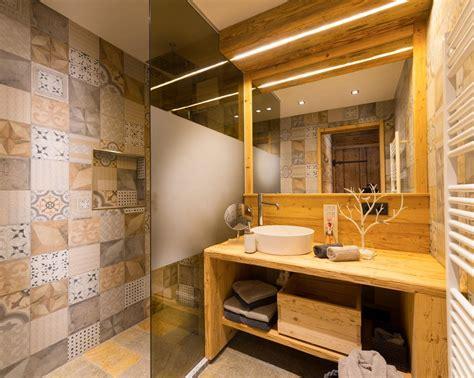 badezimmer chalet schmuckst 252 ck luxus chalet pronben gut m 252 hlbach am hochk 246 nig