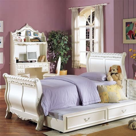 pearl bedroom furniture dreamfurniture com pearl white bedroom set