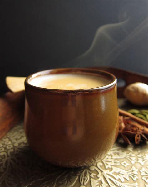 hot coffee masala arctic garden studio masala chai