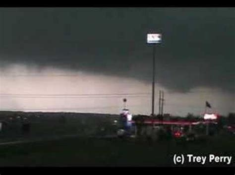 Opening Today March 30 2007 by Waco Tx Tornado March 30 2007