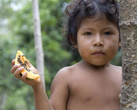 illegal girls gallery brazil s army moves to protect indigenous aw 225 tribe by
