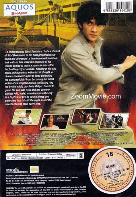 film indonesia merantau download merantau warrior dvd indonesian movie 2009 cast by iko