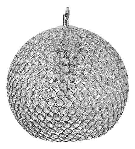 Selfridges Ceiling Lighting Light Shop Gardner Large Pendant Light Selfridges