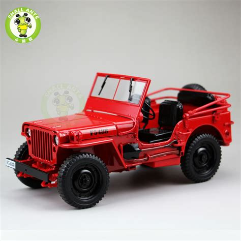 jeep toy car jeep willys mb 1941 walkaround photographies english