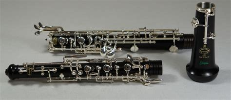 buffet professional greenline oboe for sale mmi