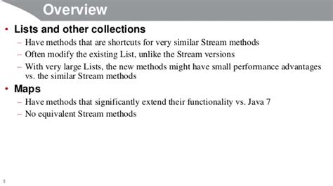 java replaceall pattern quote java 8 tutorial lambda related methods directly in lists