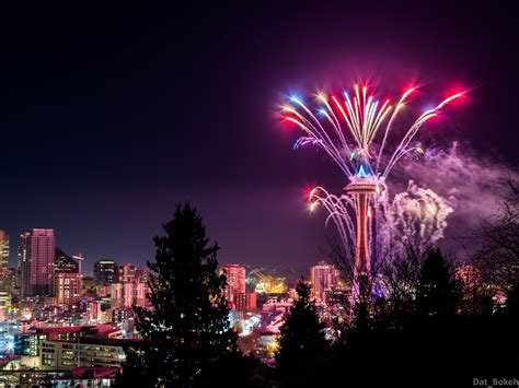 happy new year from seattle wa 3000 x 2250 oc