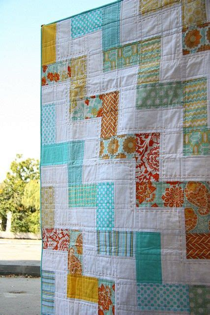 Chevron Quilt Pattern Using Jelly Roll by Easy Pattern Fabrics And Quilts Quilt