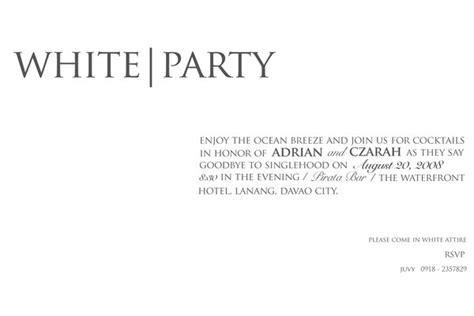 white invitations white invitation by jaesarr on deviantart