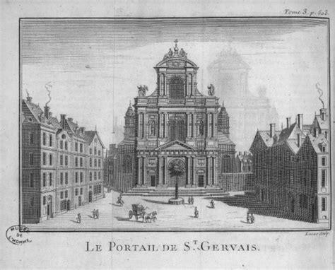 Portail Fer 1310 by Balades Dans La Rue Des Barres Et La Rue Du