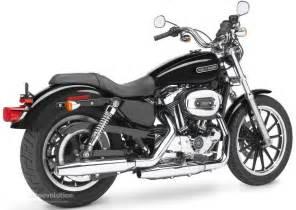 Harley davidson sportster 1200 low