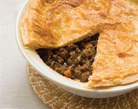 Monde Pie best mince pie recipe beef new zealand