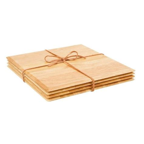 best placemats square wooden placemats from placemats coasters co uk