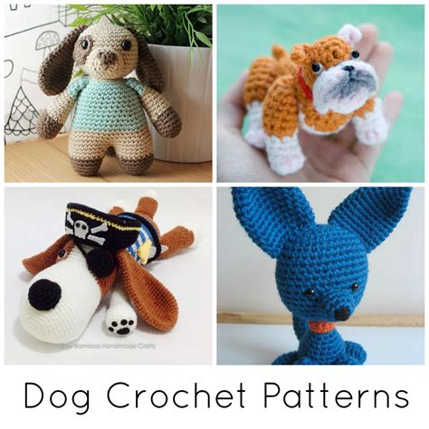 free crochet puppy pattern crochet patterns to stitch for pup