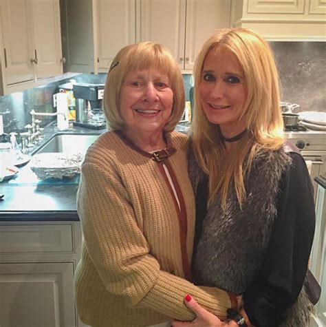 real housewife kim richards ex husband dishes on her kim richards remembers monty brinson celebnreality247