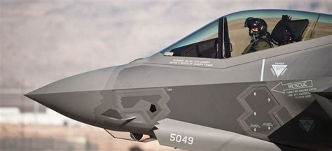 section 35a this is the most important technology on the f 35