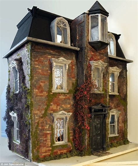 the haunted doll s house play 25 best images about dollhouses on