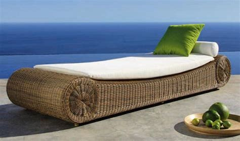 Outdoor Wicker Daybed 41 Fabulous Outdoor Wicker Furniture Design Ideas For Your Patio