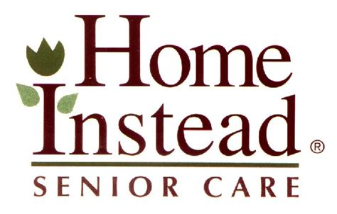 home instead senior care is a non