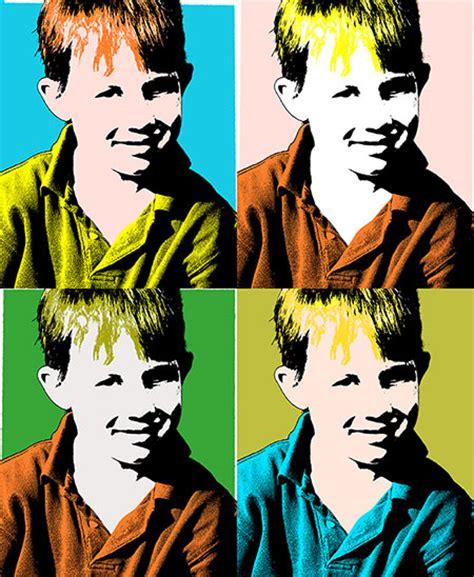 tutorial photoshop warhol andy warhol pop art silkscreen effect photoshop essentials