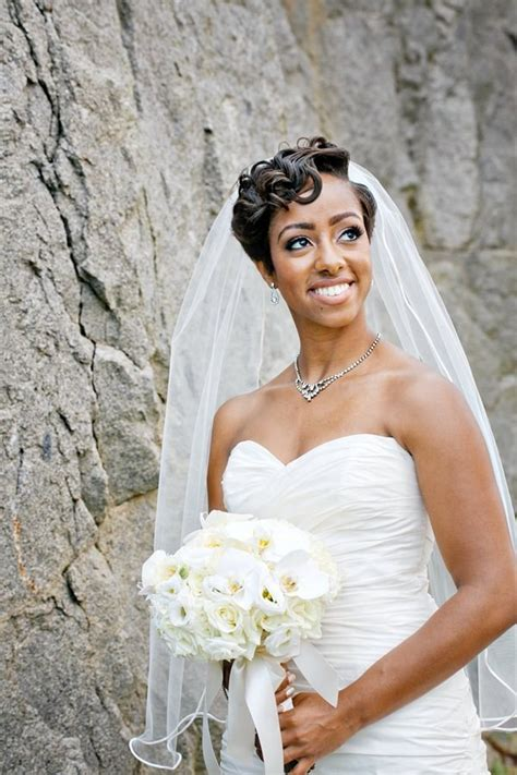 wedding hairstyles for south black brides 23 bridal hairstyles that look great on black