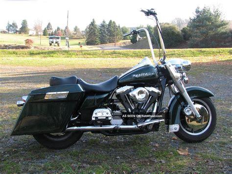 1997 Harley Davidson by 1997 Harley Davidson Roadking Flhr Road King