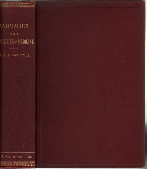 anomalies and curiosities of medicine being an encyclopedic collection of and extraordinary cases and of the most striking instances of of medicine and surgery classic reprint books anomalies and curiosities of medicine being an