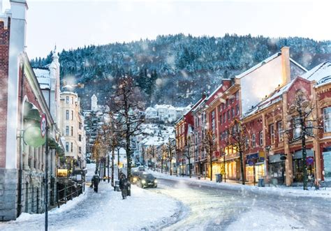 Of Bergen Mba by Study In Tuition Fees And Living Costs