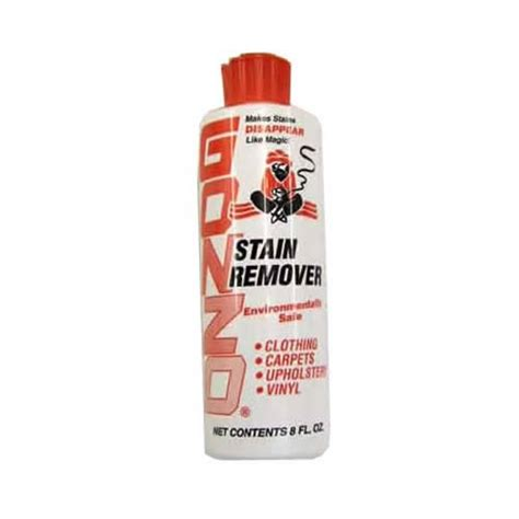 Stain Remover For by Stain Remover 8fl Oz Non Toxic Odourless For