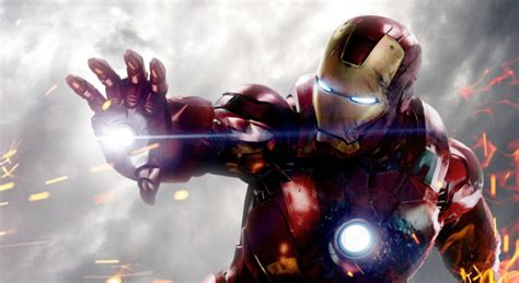 leaked avengers concept art reveals iron mans suit