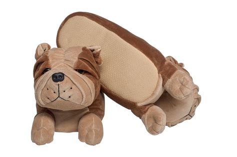 bulldogs slippers 18 best images about animal slippers by tpt on