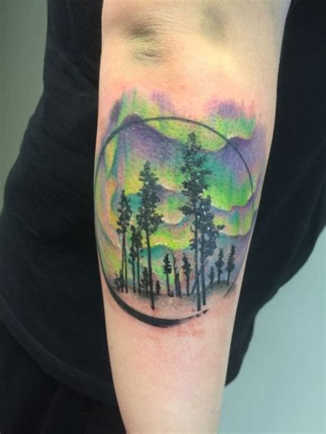 tattoo shops in aurora northern lights search ideas