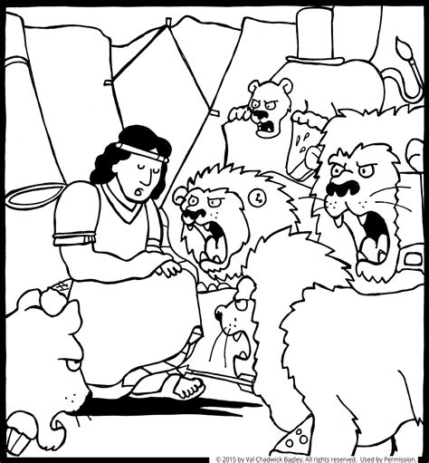 Daniel 6 Coloring Pages by A Black And White Coloring Page Of Daniel Sitting In A Den