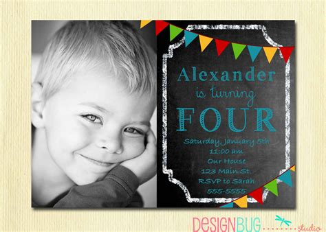 birthday invitation wording for 3 year 4 years birthday invitations wording free invitation