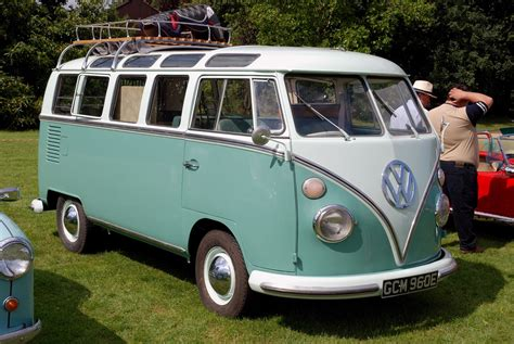 volkswagen type 2 vw type 2 the most important in the history dyler