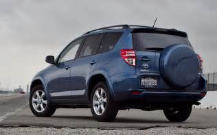 2011 Toyota Rav 4 Reviews 2011 Toyota Rav4 Reviews Pictures And Prices Us News