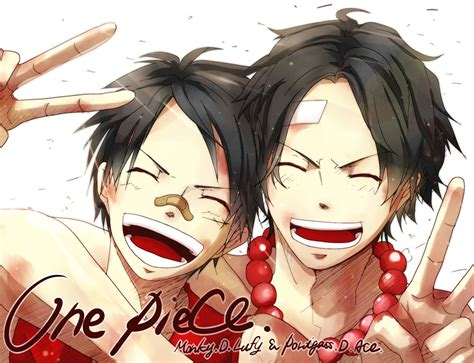 Luffy 4onepiece one images luffy ace hd wallpaper and background