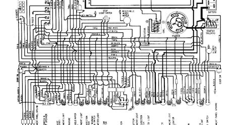 1958 chevy apache wiring diagram 1958 wirning diagrams